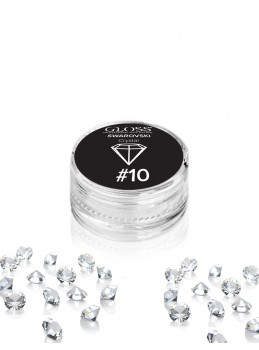 SWAROVSKI Crystal 10 50 stk.