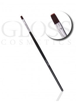 Gloss Gele Penslar - Platt 4