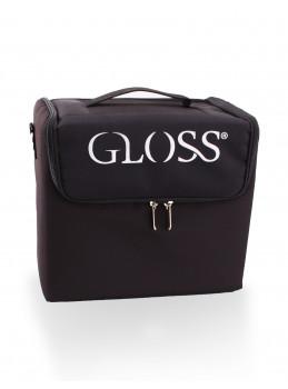 Gloss Lashes Väska - Stor