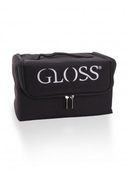 Gloss Lashes Väska - Liten