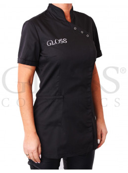 Uniform size 46 Black
