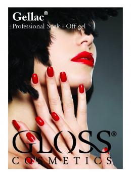 Poster Gloss Gellac A1...