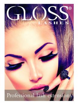 Poster Gloss Fransar A2 594...