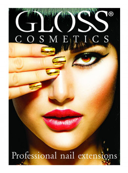 Poster Gloss Naglar A2 594...