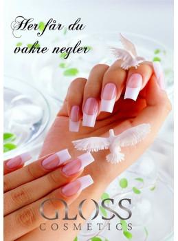 Poster Gloss Naglar