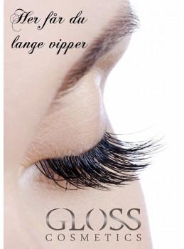 Poster Gloss Fransar