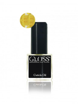 Cuticle oil - Gul