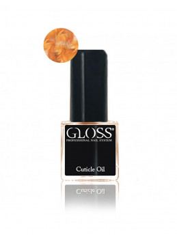 Cuticle oil - Orange x 5