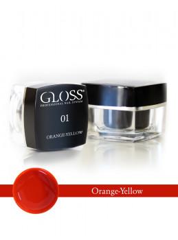 Orange - Yelow 01