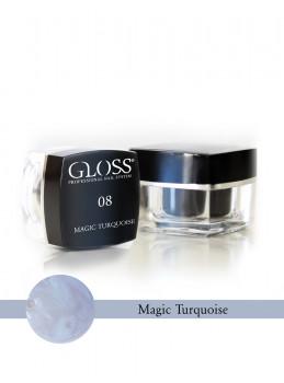 Magic Turquoise 08