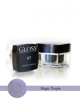 Magic Purple 07