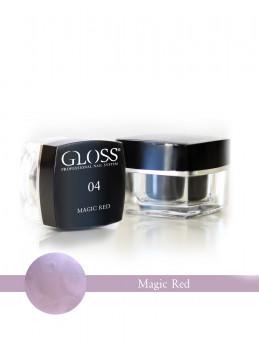 Magic Red 04