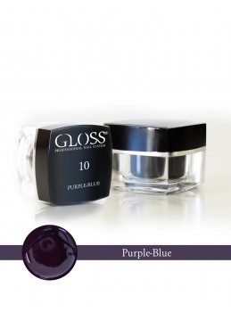 Purple - Blue 10