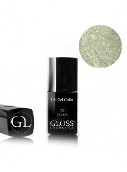 Gloss UV Gel Color 19 med...