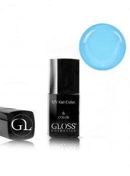 Gloss UV Gel Color 06 med...