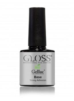 Gellac Base Strong Adhesion