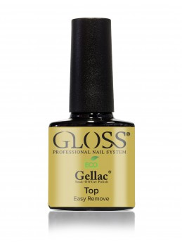 Gellac Top Easy Remove