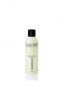 Remover for Gellac 250ml