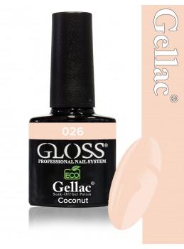 Gellac 026 / L676 Coconut