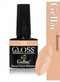 Gellac 031 Desert Dust Shimmer