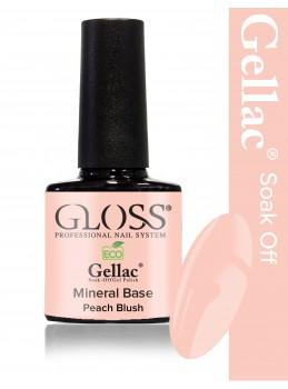 Gellac Mineral Base Peach...