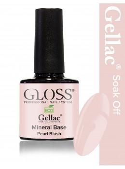 Gellac Mineral Base Pearl...