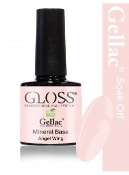 Gellac Mineral Base Angel Wing
