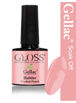 Gellac Builder Tropical Peach