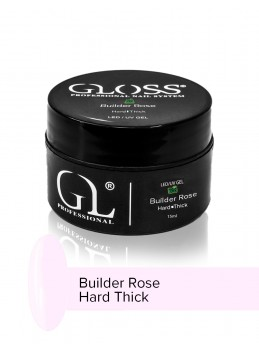 Builder Rose Hard Thick 15ml