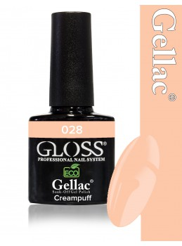 Gellac 028 Creampuff