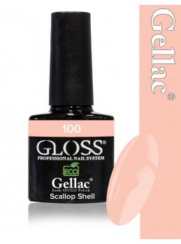 Gellac 100 Scallop Shell
