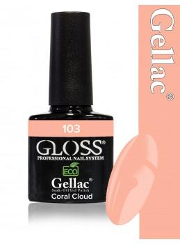 Gellac 103 Coral Cloud