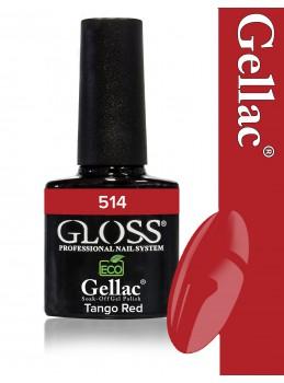 Gellac 514 Tango Red