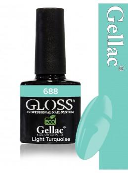 Gellac 688 Light Turquoise