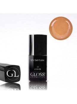 Gloss UV Gel Color 13 med...