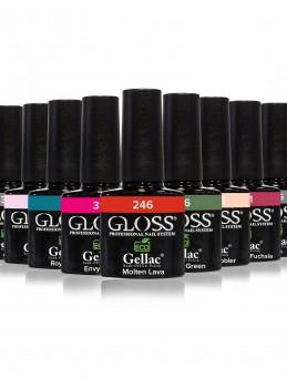 Gellac | Webbutik Gloss Cosmetics