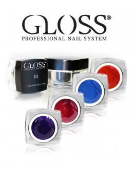 Gel LED/UV Thermo | Webbutik Gloss Cosmetics