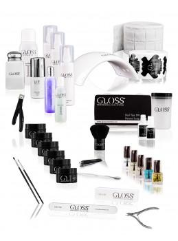 Gelsett | Webbutik Gloss Cosmetics