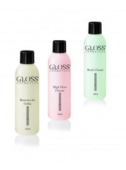 Förberedelser för Gellac | Webbutik Gloss Cosmetics